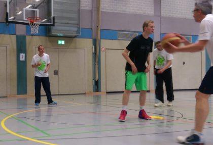 Streetbasketball-Tour 2016